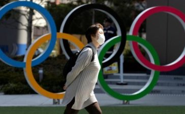 olympic games tokyo news