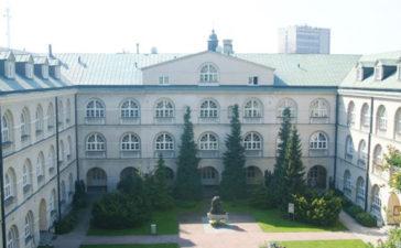 university of vincent paul